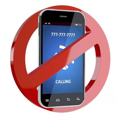 Sistema de Lista Negra para Call Centers